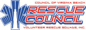 Council of Virginia Beach Volunteer Rescue Squads